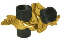 SWIVEL COUPLER (British Type)